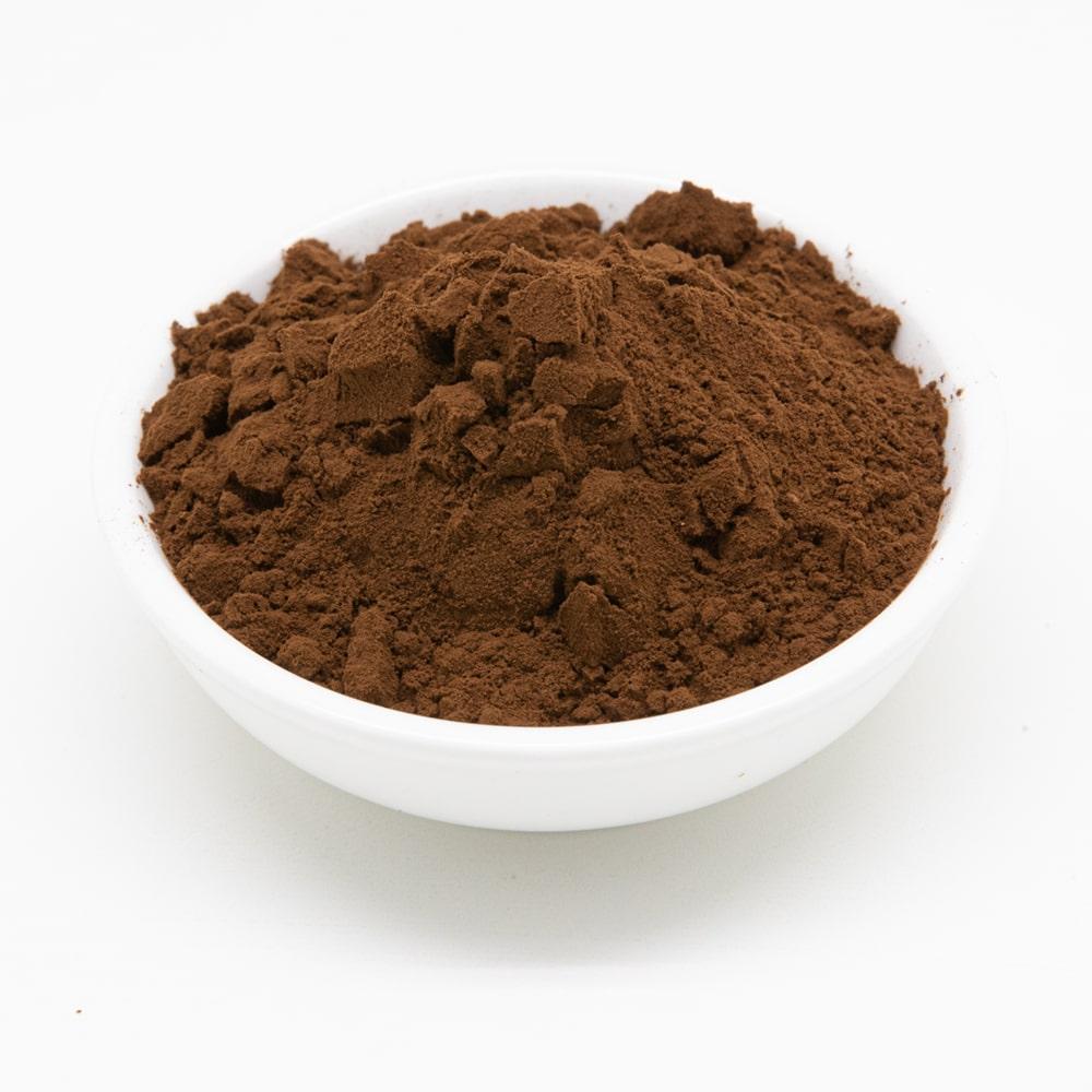 Ingredients - Cocoa