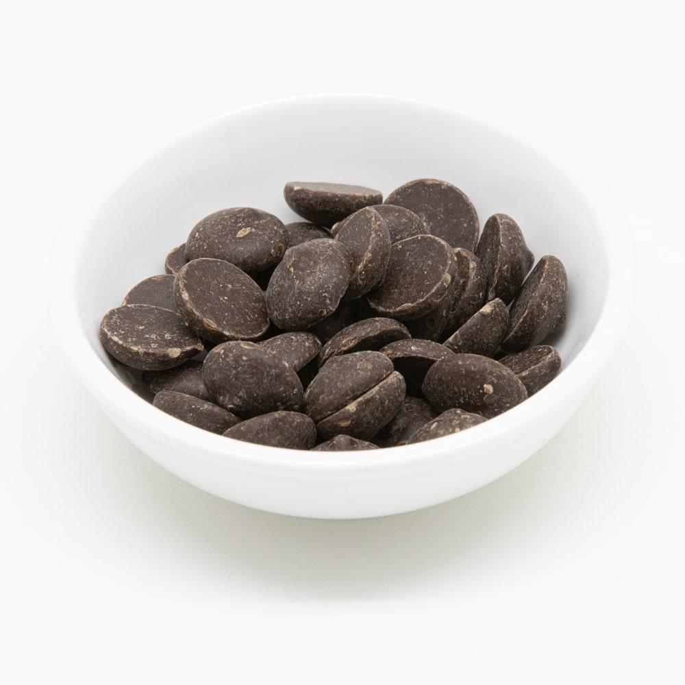 Ingredients - Dark Choc