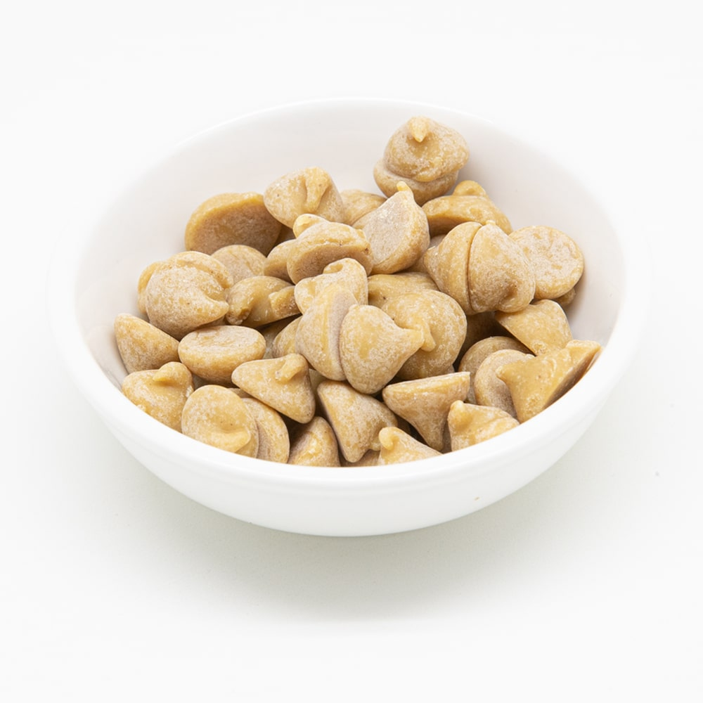Ingredients - Peanut Butter