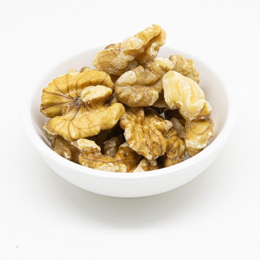 Ingredients - Wallnuts